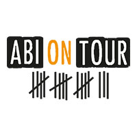 Abi-Aufkleber - Motiv 59 - ABI on Tour